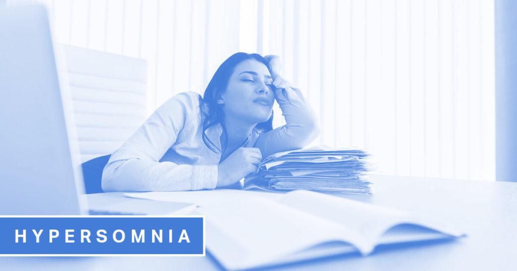 SCOFA - Hypersomnia Articles