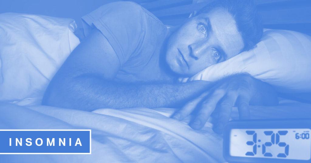 SCOFA - Insomnia Articles