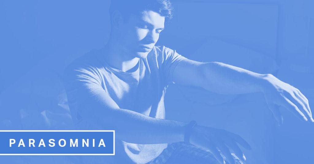 SCOFA - Parasomnia Articles
