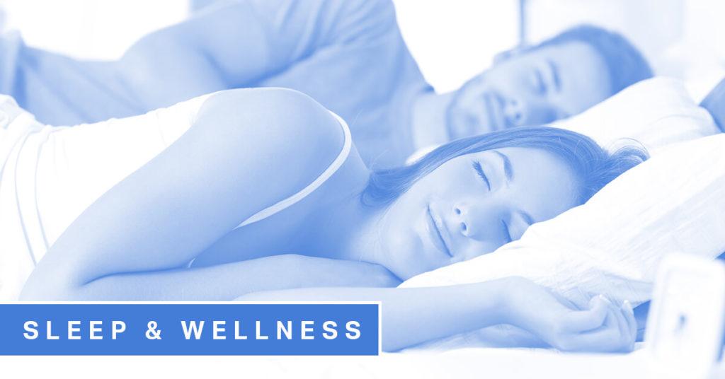 SCOFA - Sleep and Wellness Articles
