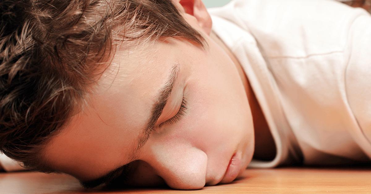 SCOFA Narcolepsy