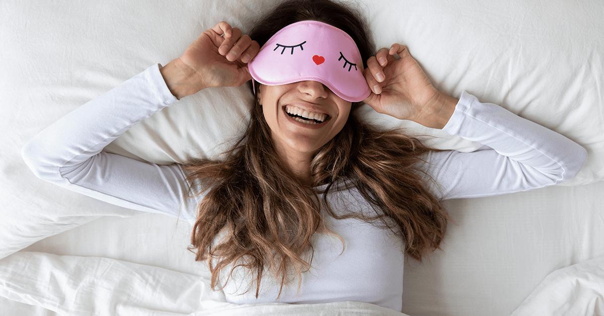 SCOFA Sleep Hygiene