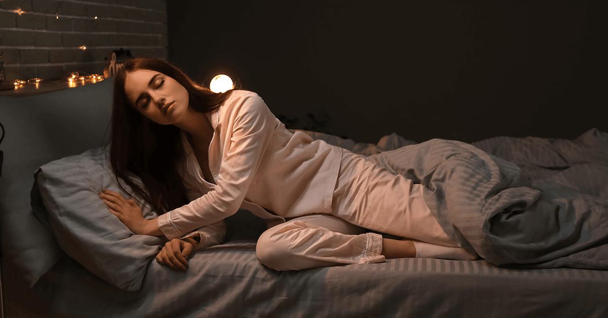 SCOFA Sleepwalking