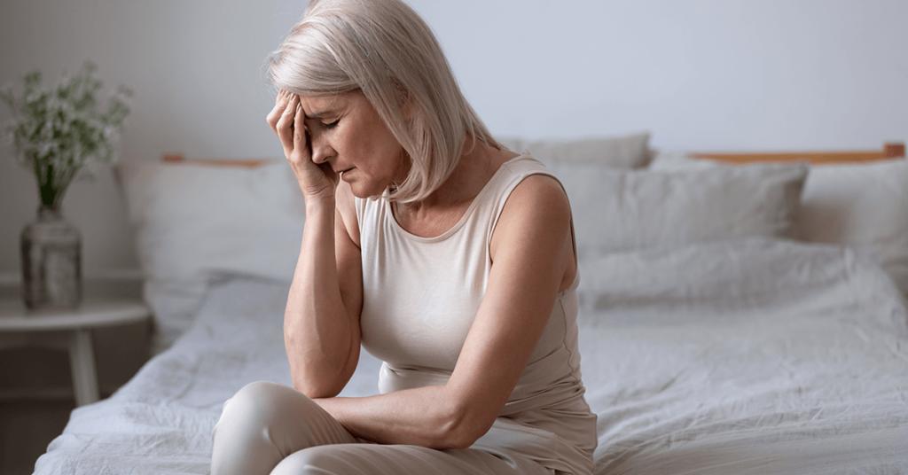 SCOFA Menopause and Sleep