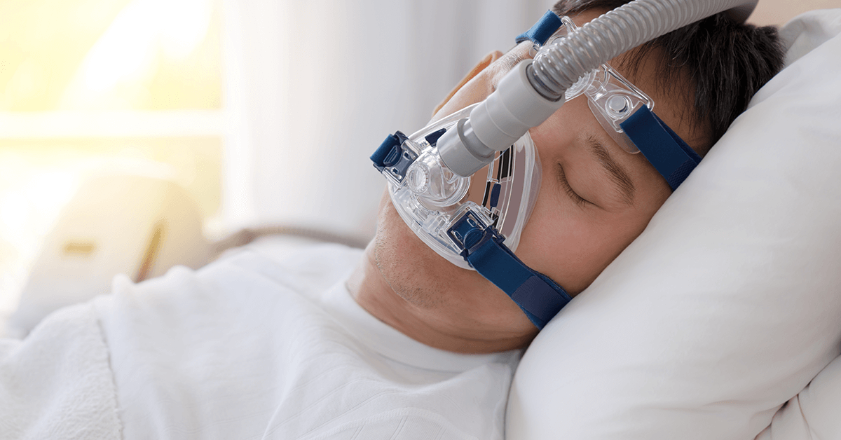 CPAP SCOFA